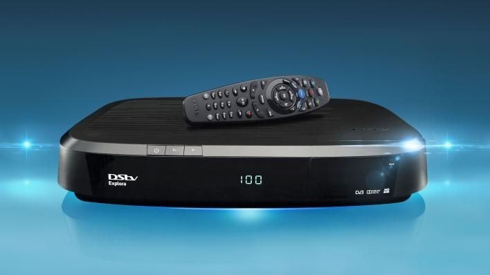 DSTV Installing